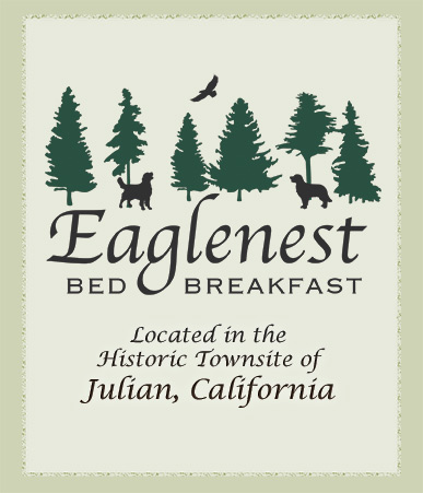 Eaglenest Bed and Breakfast